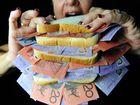 Moranbah is one of Australia's best paid regions