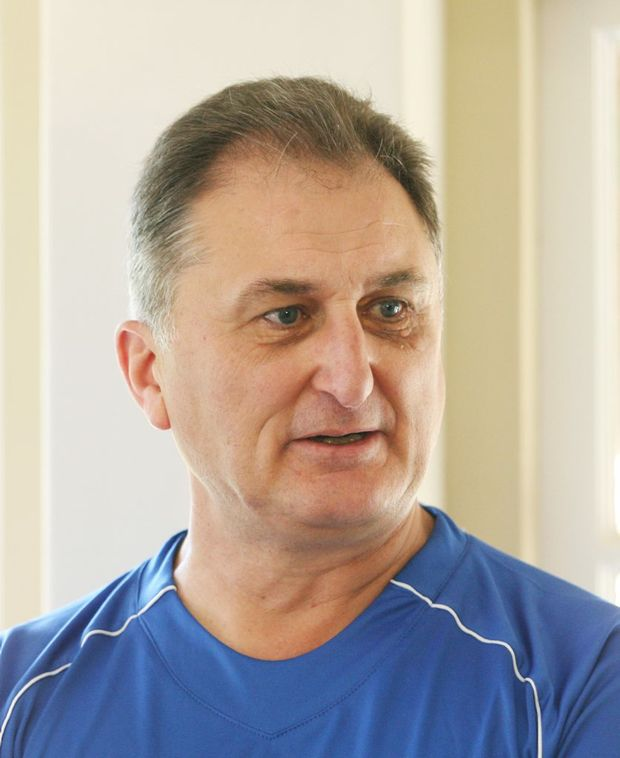 CQFC head coach and technical director Joe Fenech is adamant his shock resignation was not something he wanted, but something forced upon him.
