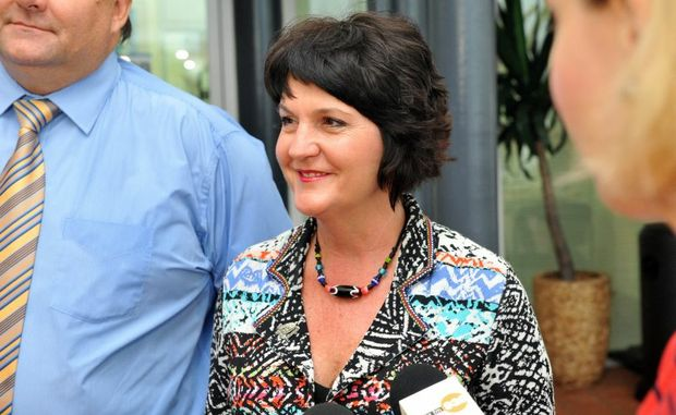 Tourism Minister Jann Stuckey announces a new plan for drive tourism in Queensland.