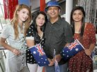 Our newest Australians given warm welcome to their home
