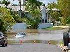 Flooding situation settles in Gladstone as rain heads south