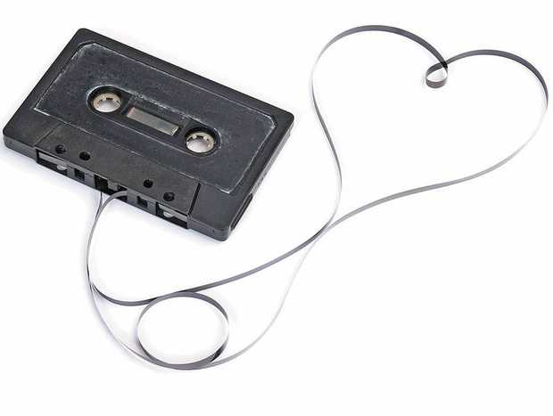 HOW we miss the simplicity any beauty of romance in the 90s- the mix tape was the epitome of devotion.