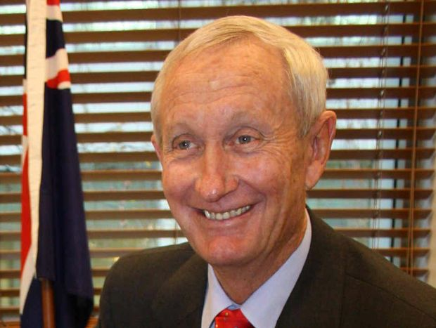 Federal Maranoa MP Bruce Scott called to join a campaign to get a fair go for community pharmacies.