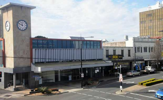 Letitia Shelton of City Women is organising a rally next Thursday to oppose the opening of a strip club in Toowoomba.