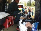 Teen hurt while wakeboarding on Somerset Dam