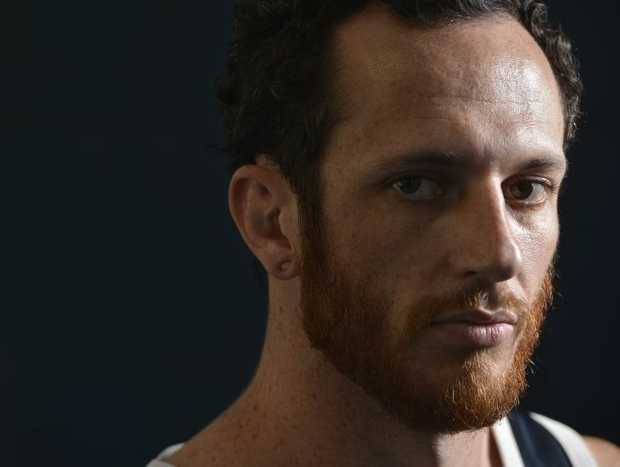 Shannan Landy from Infinity Martial Arts will be fighting for the XFC bantam weight title. Photo: Claudia Baxter / The Queensland Times