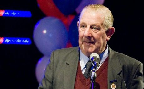 Former Australian rugby league player Des McGovern has died aged 84.