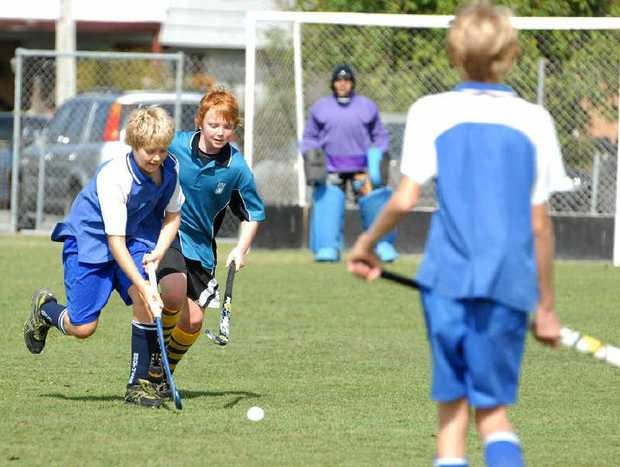 Queensland hockey associations have joined forces to re-brand the game.