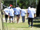 THE Federal Government's control of major contractors running the Nauru detention centre meant it effectively controlled the centre, the High Court has heard.