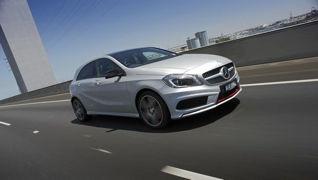 This incoming A-Class range may well be the shot in the arm required to garner youthful attention.