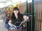 USC students get on their bikes with new repair stations
