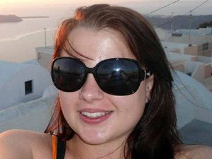 Shandee Blackburn died on Boddington St in the early hours of Saturday, February 9, 2013.