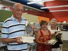 Byron library opens its doors