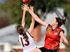 The North Mackay Saints will travel to Moranbah to take on the Bulldogs in the AFL Mackay Premier Women's round three match of the round.