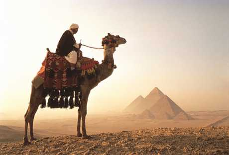 Cairo in Egypt could be the perfect place to pop the question.