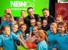 National Broadband Network switched on in Coffs Harbour