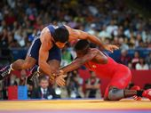 ONE of the sports featured in the first Olympic Games is set to be turfed out.