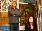 Lismore stuck with crumbling, mouldy gallery
