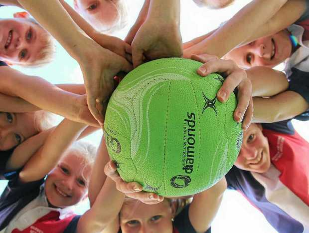Warwick netballers are looking forward to signing up for another season.