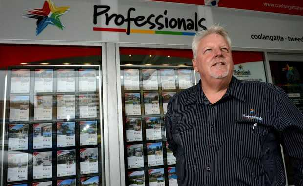 Tony Parsons (Professionals director). House sales.