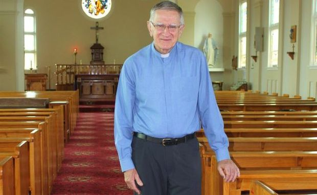 The 90th anniversary of St Joseph's Church will be marked with a dedication service given by St Joseph's Parish priest Father Brian Connolly on Sunday.