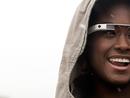Google glass revealed