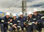 Company provides training skills for gas sector