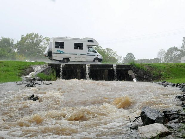 The Rivers Flow. Lake Alford. Photo Tanya Easterby / The Gympie Times