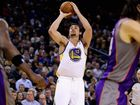 Back spasms rule Bogut out