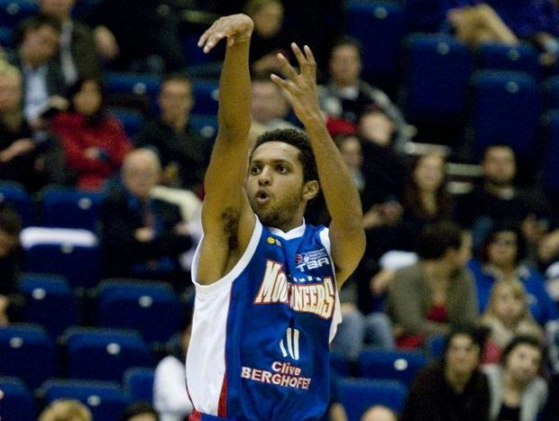 The Toowoomba Mountaineers including Anthony Dickerson will play their first game of the year against a visiting American side on Saturday.