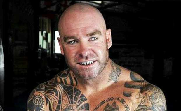 WA fighter Lucas Browne will take on Japan's Masatake Takehara at Richlands on Friday.