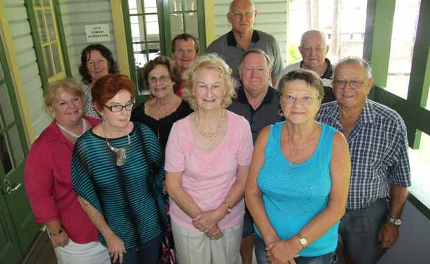 Tweed Shire Senior Citizens Committee