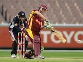 BRISBANE Heat and Queensland Bulls all-rounder Jason Floros believes a competitive upbringing has him primed to become a regular in both teams this summer.