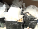 Taskforce gets record ice haul