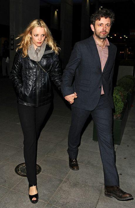 Rachel McAdams splits from Michael Sheen | Sunshine Coast ... Rachel Mcadams Split