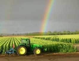 Frecklington says White Paper a great day for agriculture