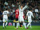Ronaldo aiming to score in showdown against rival Man Utd