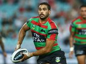 JUSTIN Hodges says hot favourites South Sydney must have a strong start to keep the premiership out of the hands of the victory hungry Bulldogs.