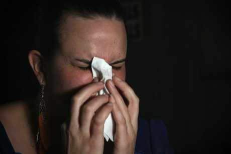 Flu notifications have risen in the region.