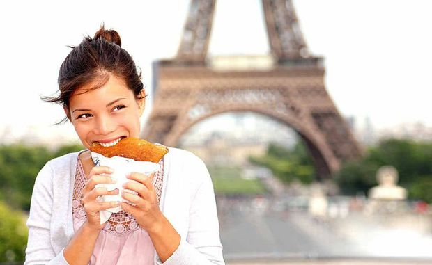 The Parisian Diet acknowledges that one size does not fit all.