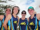 Hundreds roll in to compete in Kingscliff Triathlon