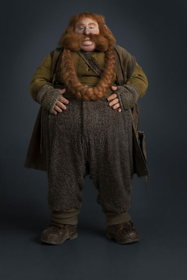 Stephen Hunter from the Hobbit will appear at the Gold Coast's Supernova Expo.