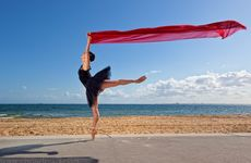 Just what is respectable? Coast dancers will have limits on their dance moves at the Eisteddfod.