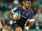 Beale back training with Rebels after bus incident