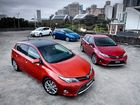 Road test: Toyota Corolla has new look, but reliable as ever