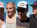 Top surfers ready for Rip Curl Pro Bells Beach