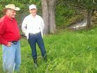 Elbow Valley hosts land expert