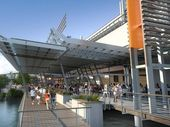 <strong>UPDATE 10.50AM:</strong> Sunshine Coast Mayor Mark Jamieson has welcomed an unanimous decision to approve the $350 million expansion of Sunshine Plaza.