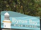 School Headmasters and Principals may soon have more power Byron Bay High School principal Peter King.