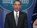 US President Obama: An act of terror